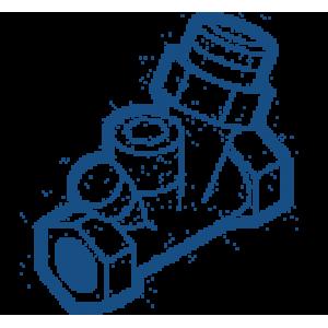 Клапаны и краны балансировочные