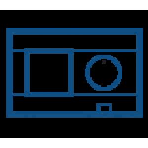 Блоки управления и контроллеры