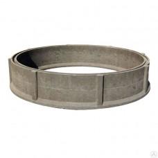 Кольцо колодца диаметр 1000 высота 200 полимерпесчаный