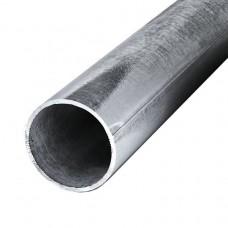 Труба сталь ВГП оц Ду 15 (Дн 21,3х2,5) ГОСТ 3262-75