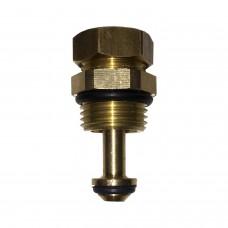 Клапан коллекторный с резиновым кольцом Апогей 430001