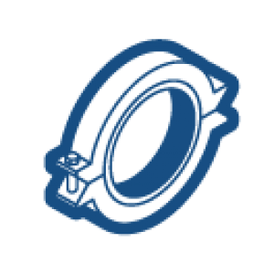 Грувлок (бессварные муфтовые соединения)