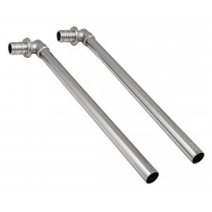 Трубки для подключения радиатора
