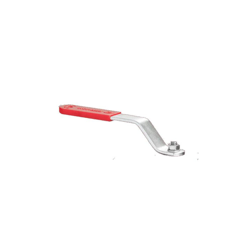 Ручка для крана 565A Ду 40-50 Zetkama SCZ000483