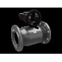 Кран шаровой стальной КШ.Ц.Ф.Р Ду 200 Ру16 фланцевый с редуктором полнопроходной LD КШ.Ц.Ф.Р.200.016.П/П.02