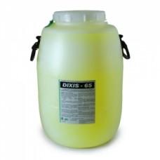 Антифриз для систем отопления DIXIS-65, 50 кг. 24120