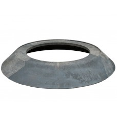 Конус колодца d1000 h125 полимерпесчаный