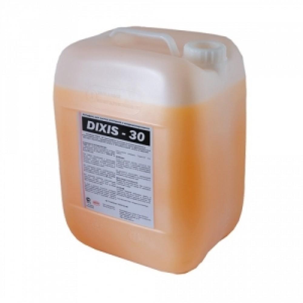 Антифриз для систем отопления DIXIS-30, 20 кг. 29288