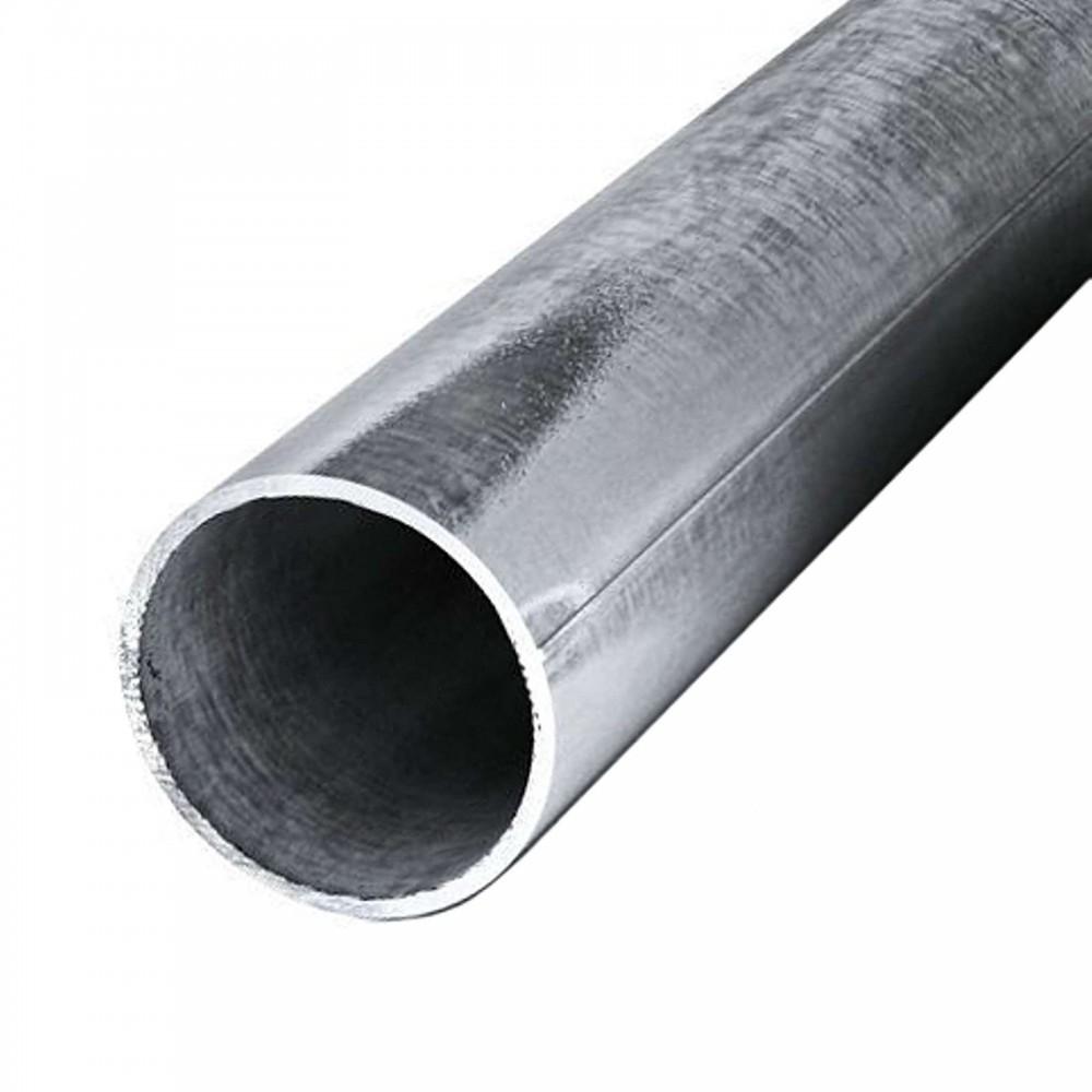 Труба сталь электросварная прямошовная оц Дн 76х3,0 (Ду 65) ГОСТ 10704-91
