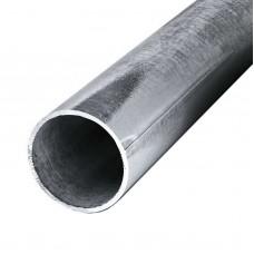 Труба сталь электросварная прямошовная оц Дн 57х3,0 (Ду 50) ГОСТ 10704-91