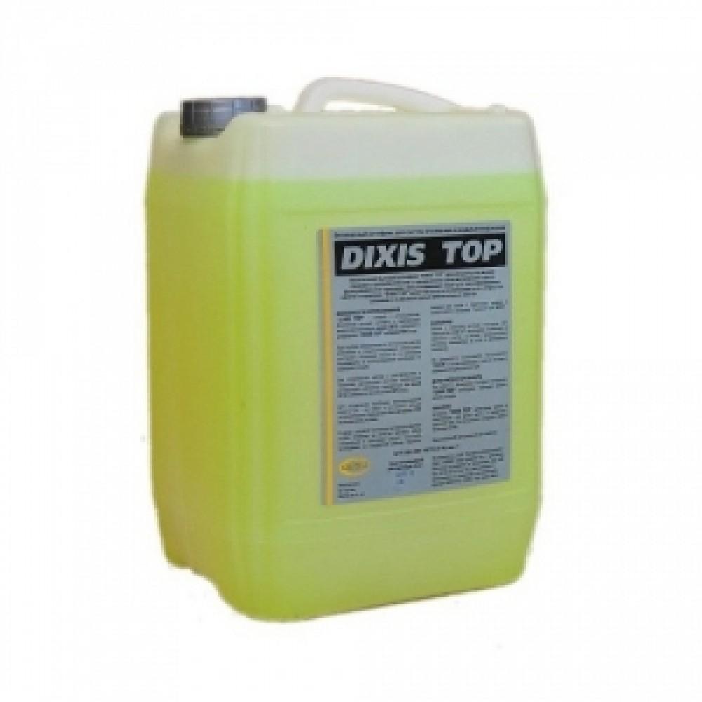 Антифриз для систем отопления DIXIS TOP, 32 кг. 24122
