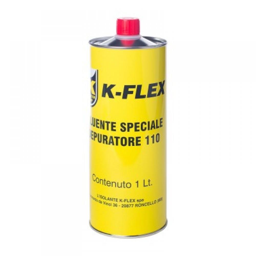 Очиститель банка 1л K-flex 850VR020001