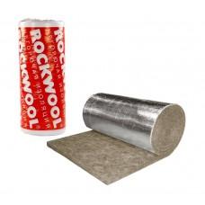 Рулон минеральная вата TEX MAT кашированный фольгой 50х1000-5 ROCKWOOL 56200