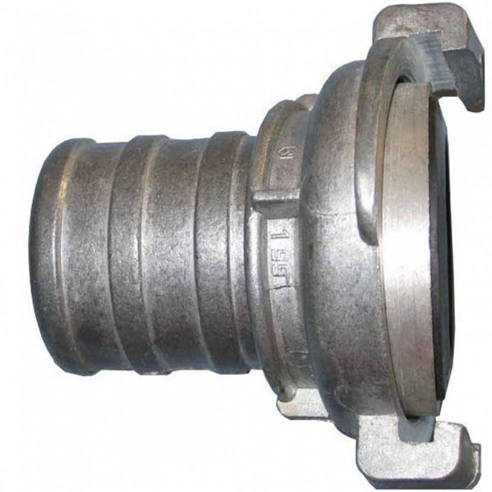Головка напорная рукавная 80 мм ГР-80 алюминий
