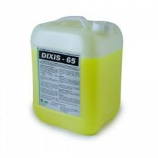 Антифриз для систем отопления DIXIS-65, 10 кг. 24117
