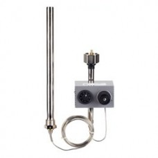 Элемент термостатический AFT 17 датчик без гильзы Ру40 Тн=20 +90С Danfoss 065-4401