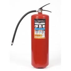 Огнетушитель порошковый ОП-6 (з) АВСЕ (ЗПУ алюминий) Ярпожинвест
