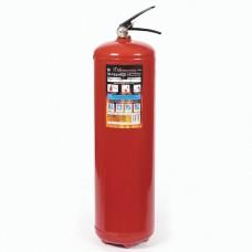 Огнетушитель порошковый ОП-10 (з) АВСЕ (ЗПУ алюминий) Ярпожинвест