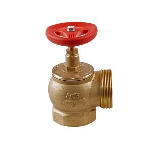 Клапаны пожарные Цветлит