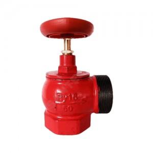 Клапаны пожарные Апогей