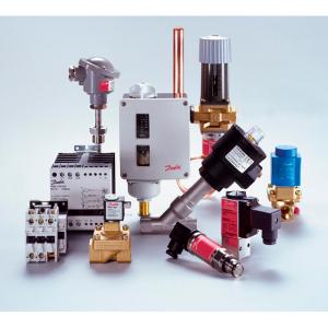 Автоматика и принадлежности Danfoss