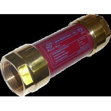 """Магнитный преобразователь воды МПВ MWS Ду 32 1 1/4"""" с резьбовыми соединениями"""