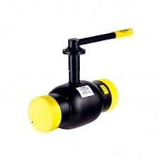 Кран шаровой стальной Ballomax КШТ 60.102 Ду 15 Ру40 под приварку BROEN КШТ 60.102.015.А.40
