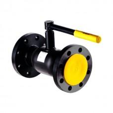 Кран шаровой стальной Ballomax КШТ 60.103 Ду 65 Ру16 фланцевый BROEN КШТ 60.103.065.А.16