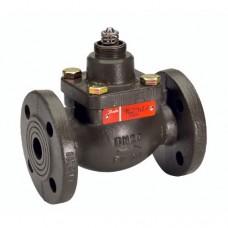 Клапан регулирующий чугун VFM2 Ду 15 Ру25 фл Kvs=1.6м3/ч Danfoss 065B3054
