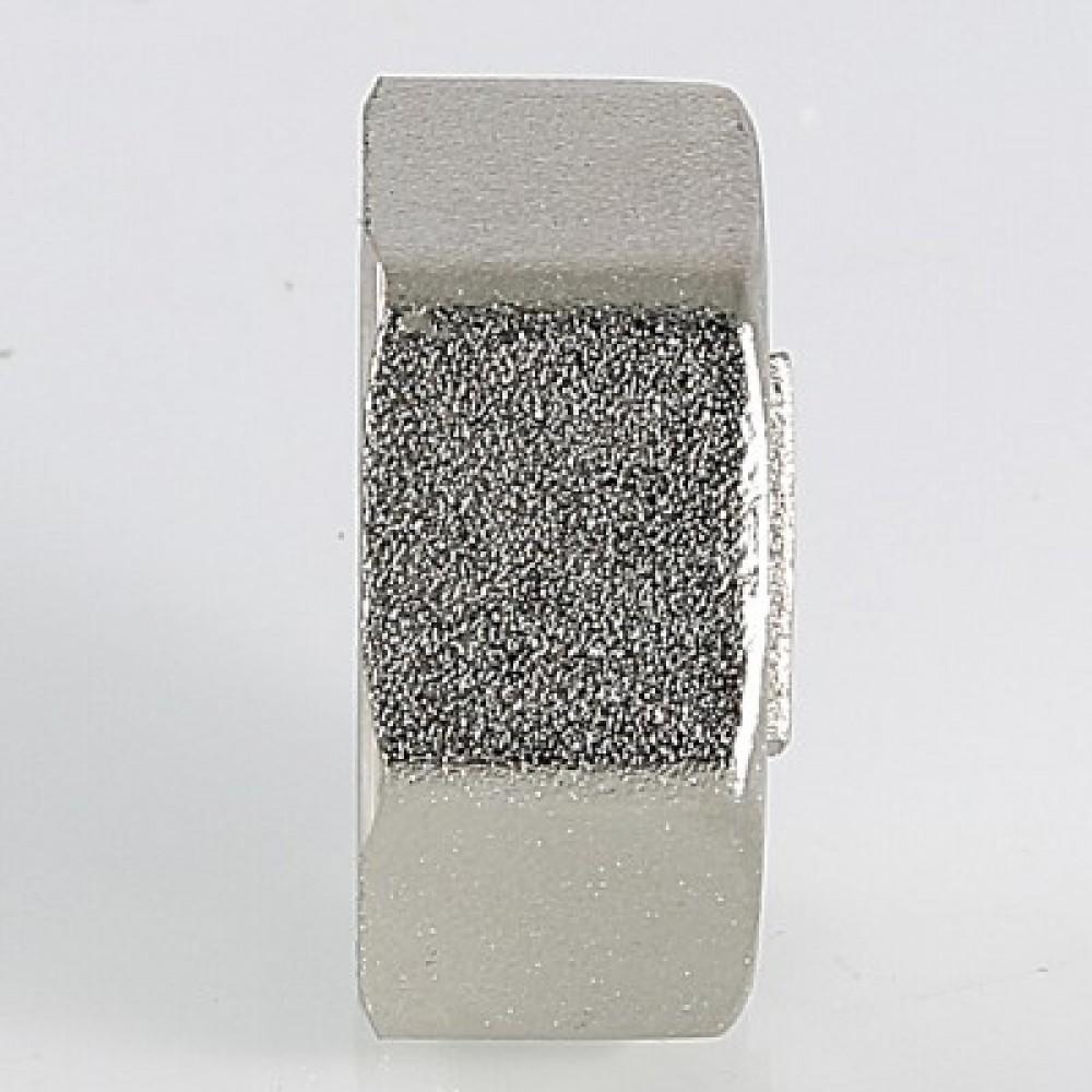 Заглушка VALTEC (VTr.590.N.0007) 1 1/4 ВР латунная