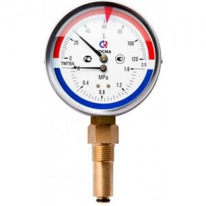 Термометры РОСМА