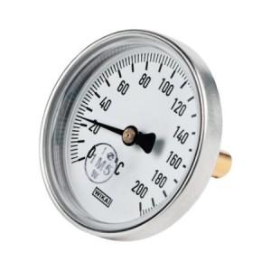 Термометры WIKA