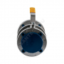 Кран шаровой стальной 11с67п Ду 150 Ру16 фланцевый LD КШ.Р.Ф.150/125.016.Н/П.02