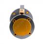 Кран шаровой стальной КШ.Ц.Ф Ду 100 Ру16 фланцевый равнопроходной L=230мм LD КШ.Ц.Ф.100.016.П/П.02