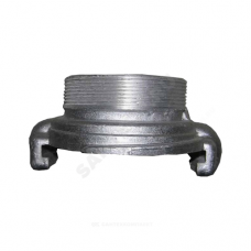 Головка напорная цапковая 65 мм ГЦ-65 алюминий