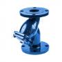 Фильтр сетчатый Y-образный чугун Ду 65 Ру16 фл ФСч 01.041.16.065