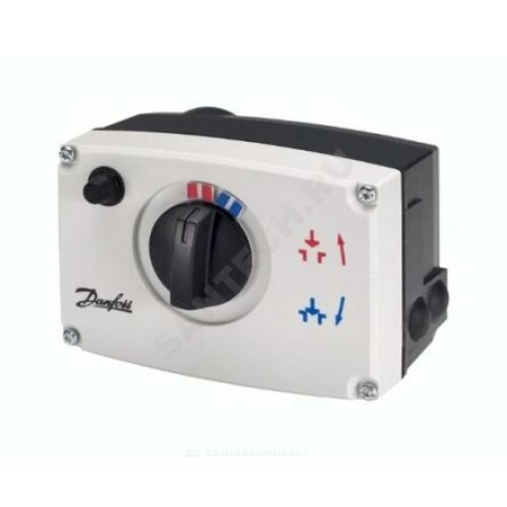 Электропривод 3-х позиц ARV 153 230В 3с/мм Danfoss 082G6011