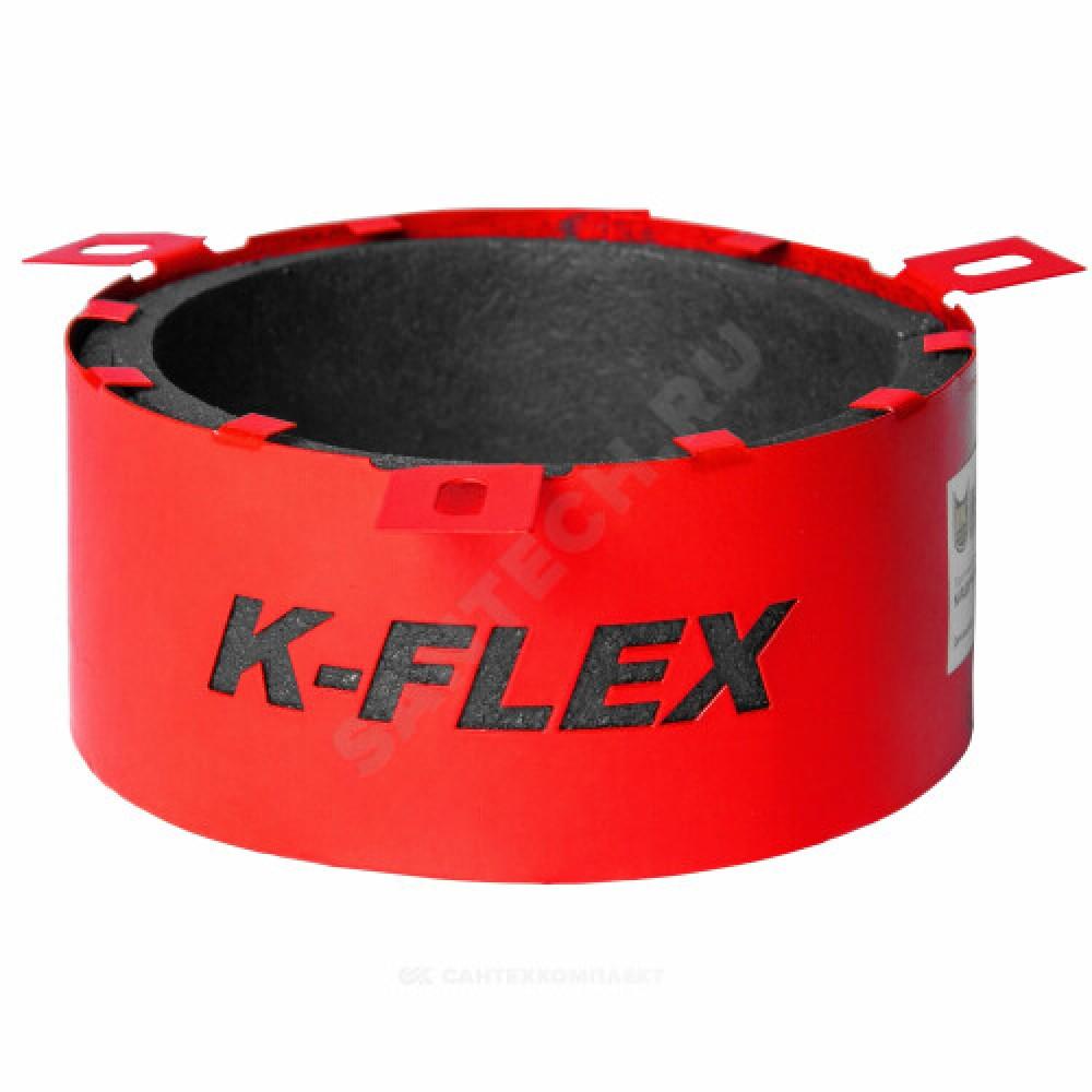 Муфта противопожарная K-Fire Collar Ду 110 K-flex R85CFGS00110