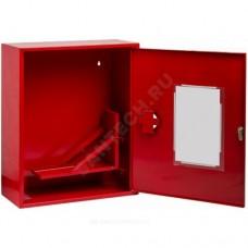 Шкаф пожарный красный ШПК 310 НОК универсальный эконом ФАЭКС