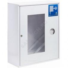Шкаф пожарный белый ШПК 310 НОБ универсальный ФАЭКС