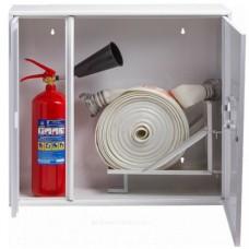 Шкаф пожарный белый ШПК 315 НЗБ универсальный ФАЭКС