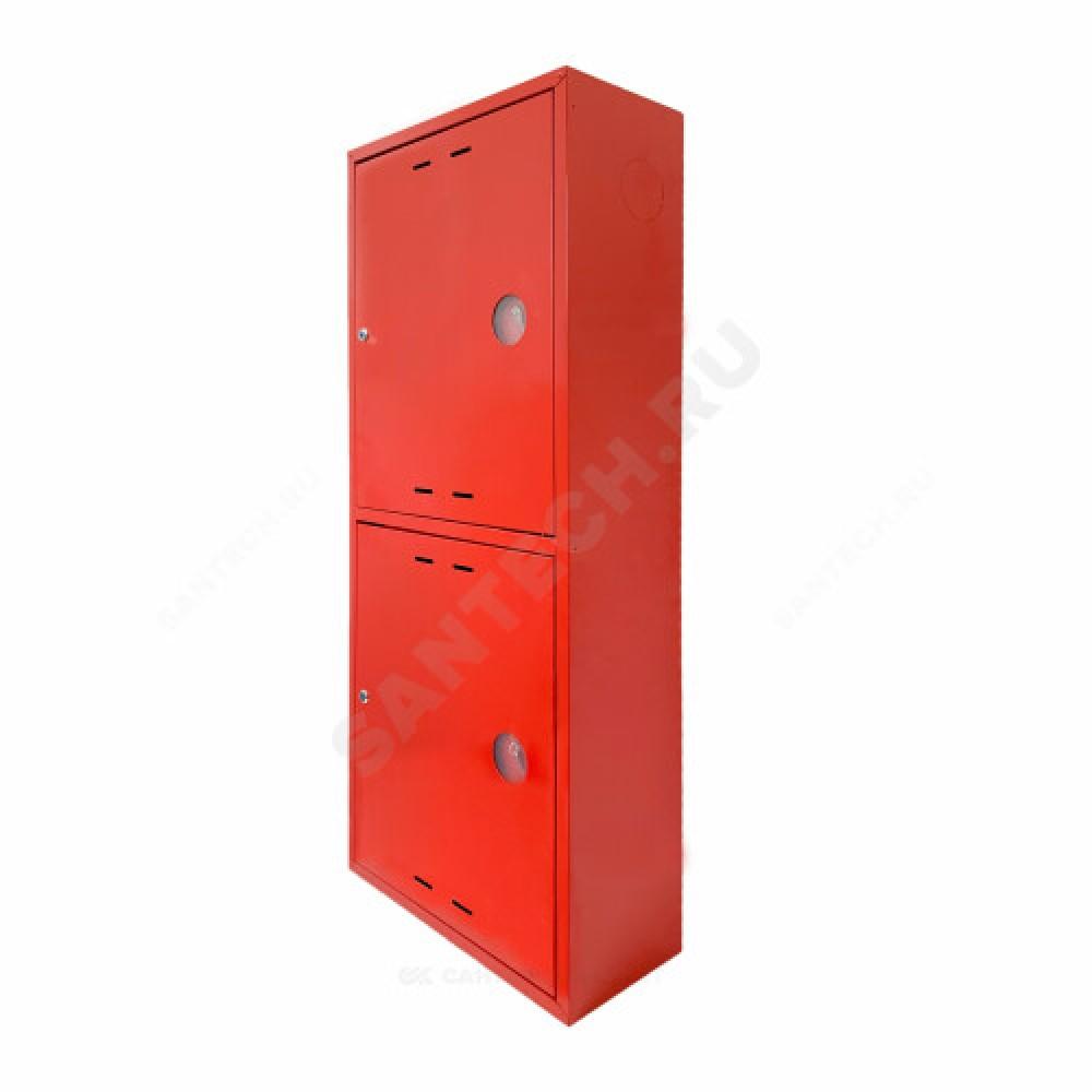 Шкаф пожарный красный ШПК 320 НЗК универсальный ФАЭКС