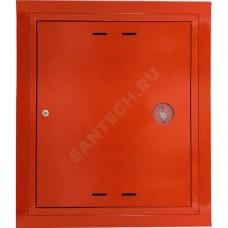 Шкаф пожарный красный ШПК 310 ВЗК универсальный эконом ФАЭКС
