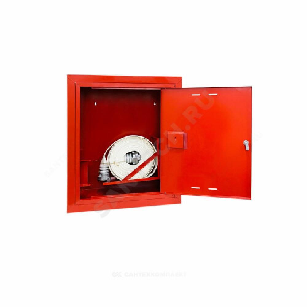 Шкаф пожарный красный ШПК 310 ВЗК универсальный ФАЭКС