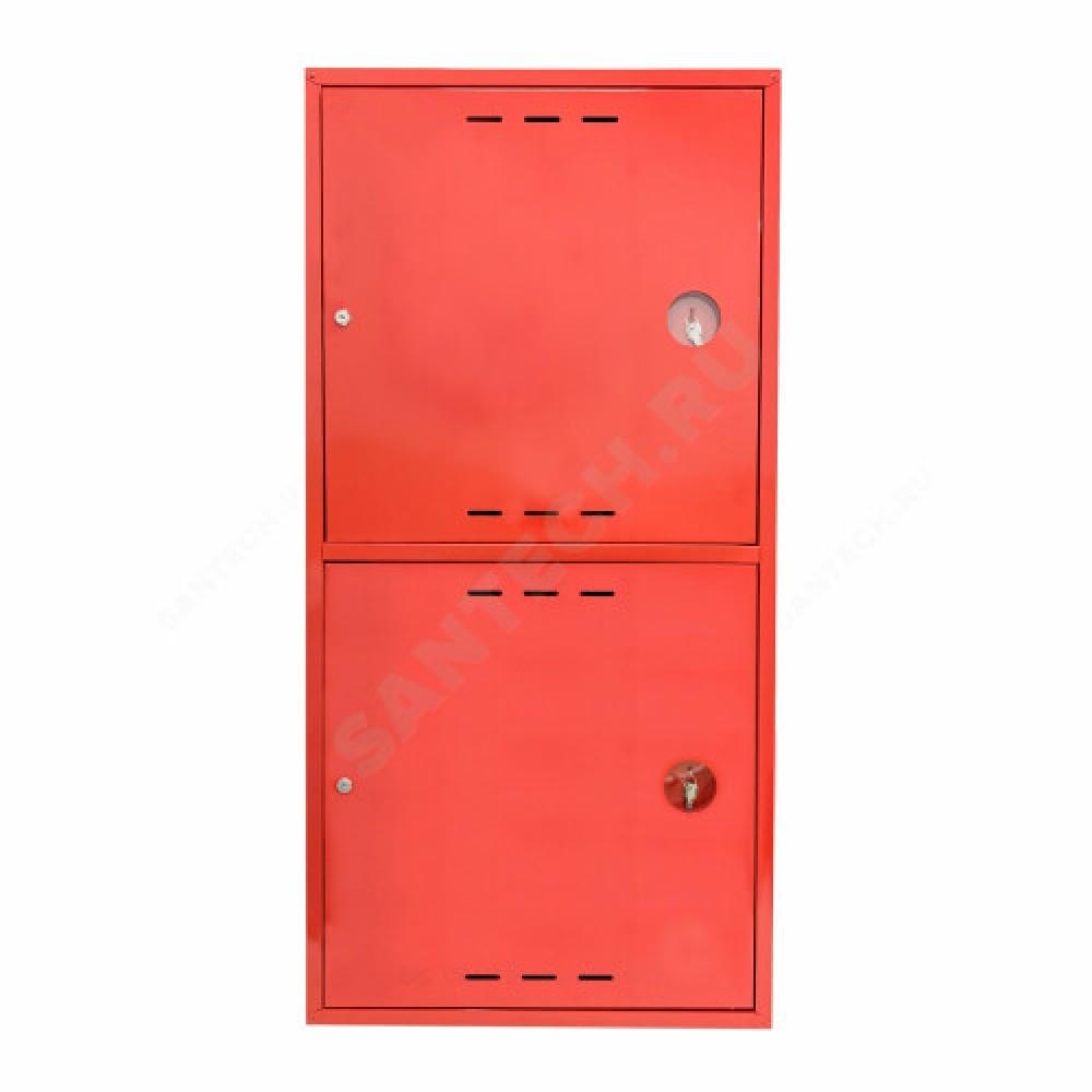 Шкаф пожарный красный ШПК 320-12 НЗК ФАЭКС