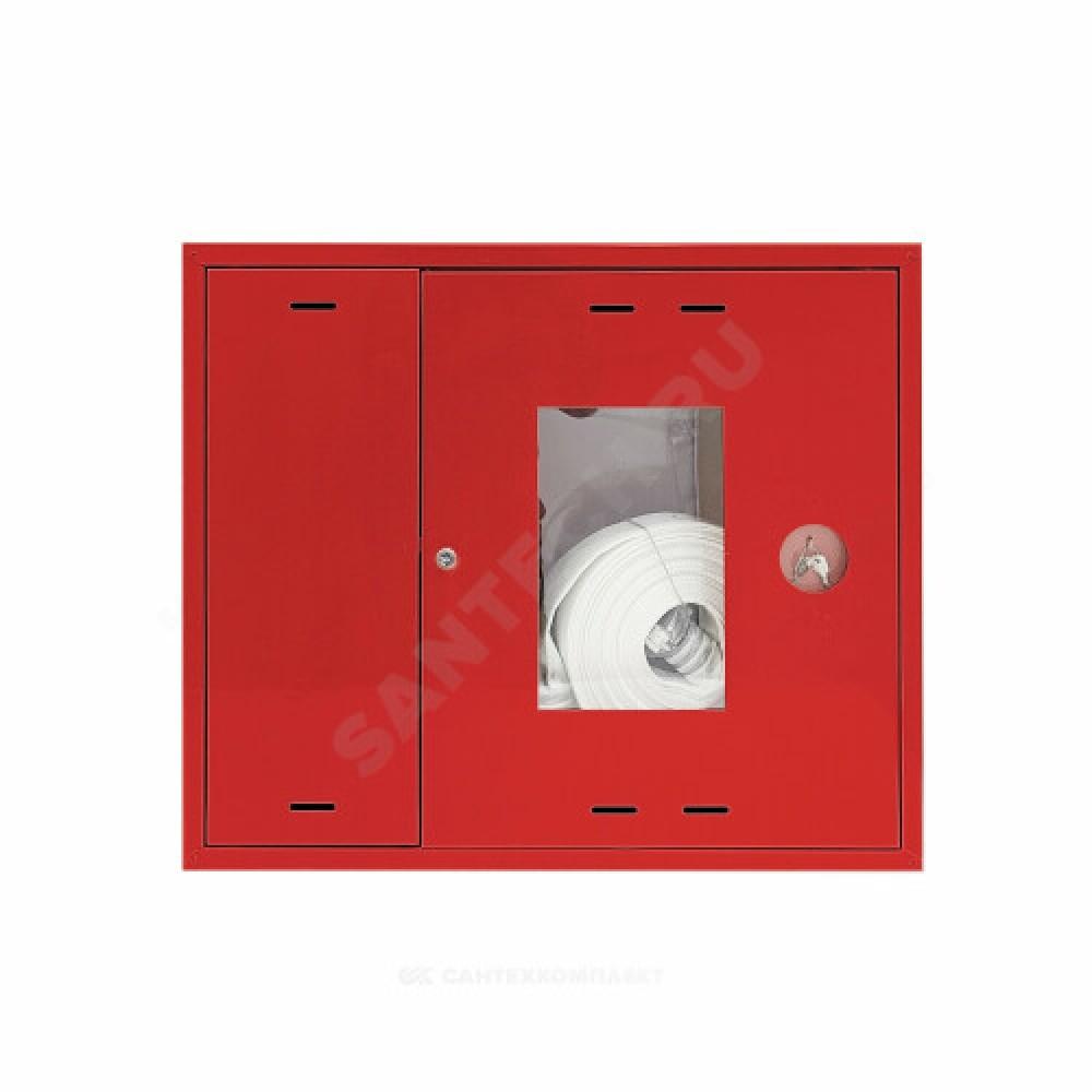 Шкаф пожарный красный ШПК 315 НОК универсальный ФАЭКС