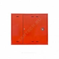 Шкаф пожарный красный ШПК 315 НЗК универсальный ФАЭКС