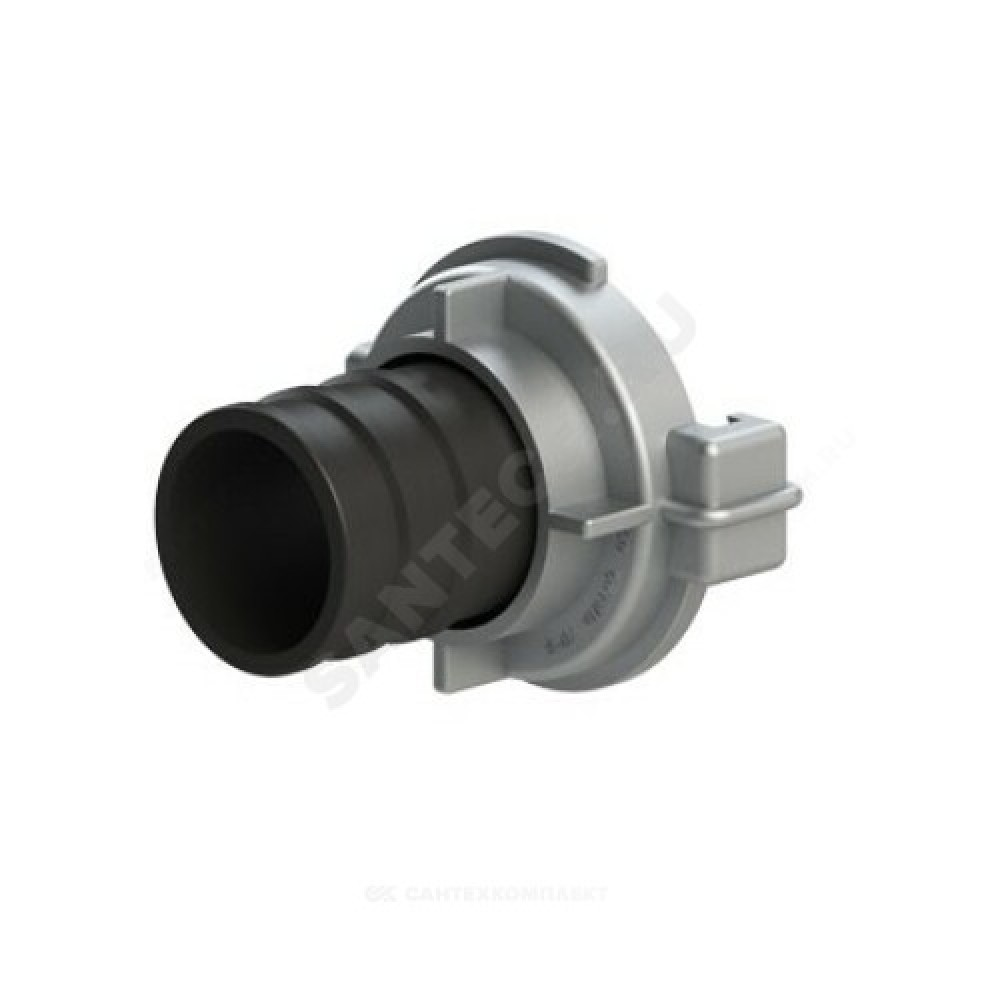 Головка рукавная 50 мм ГР-50А-П алюминий-пластик Татполимер