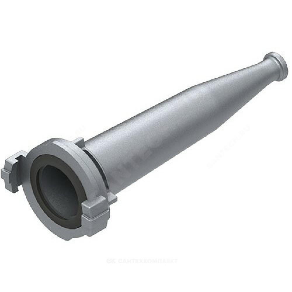 Ствол пожарный ручной 50 мм РС-50А (d=16мм) алюминий Татполимер