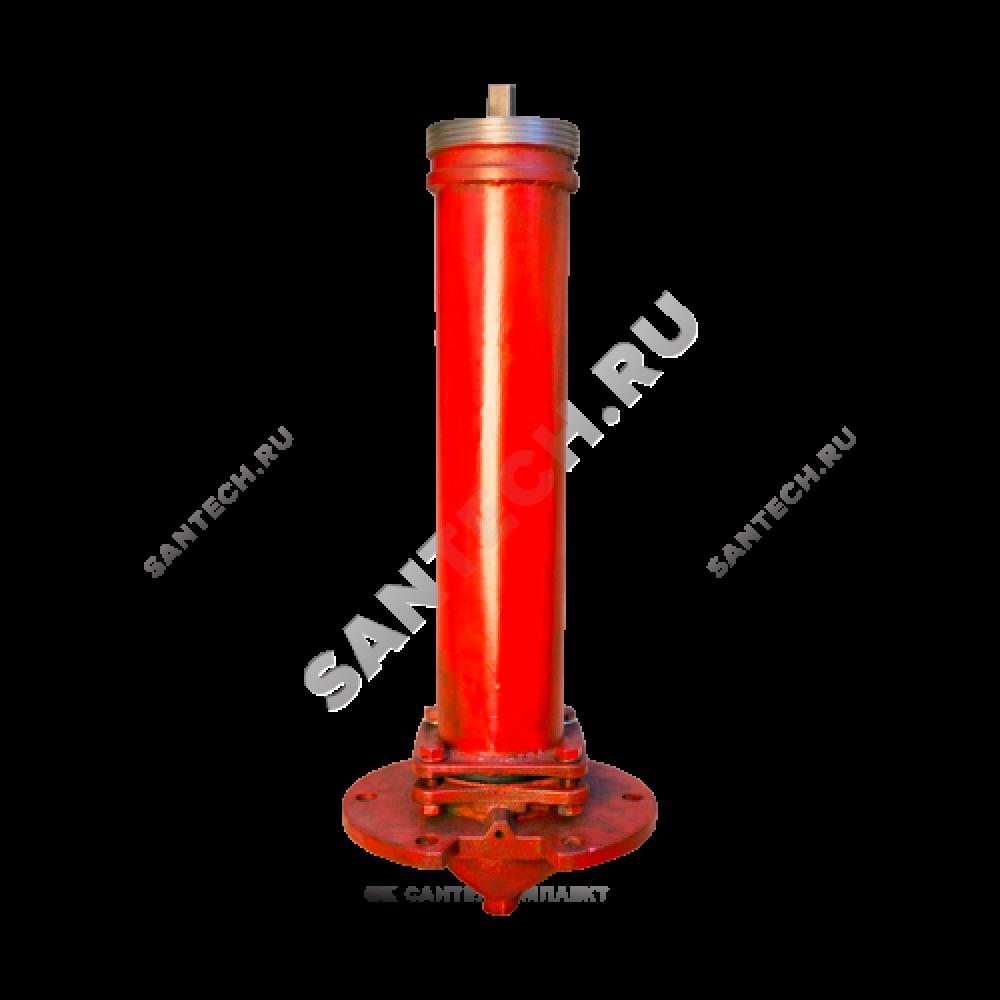 Гидрант пожарный сталь 3000 мм Ру10 СпецСнаб